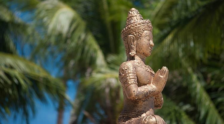 Reiseblog über Thailand: Kann ich das auch?