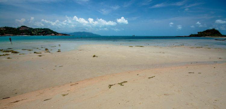 Choeng Mon Beach