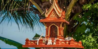 Zwischen Geistern und Heilpflanzen: Thailands spirituelles Leben