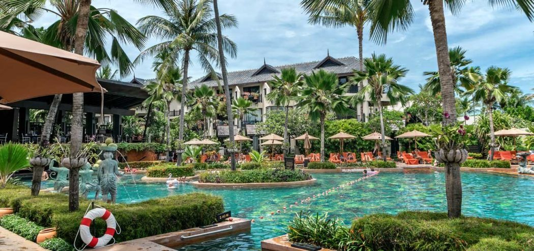 Hotels auf Koh Samui