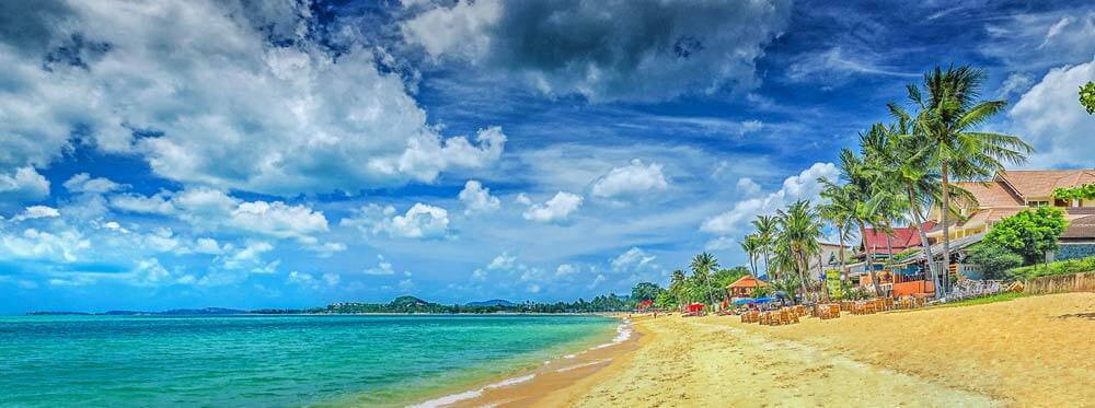 Meanam Beach